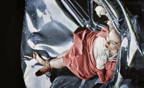 Bức ảnh tự tử nổi tiếng nhất thế giới