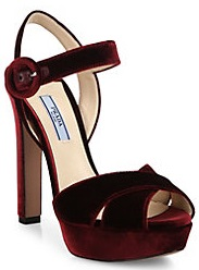 Women's Prada Shoes