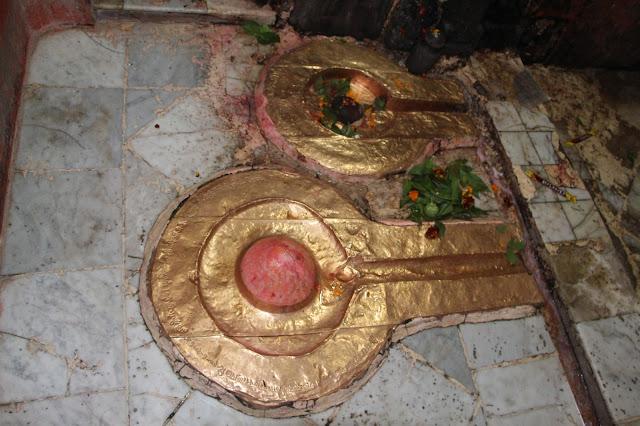 The Ajgaivinath Temple, Sultanganj ,Bihar