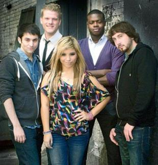 Cinema Steve: Pentatonix and 'Somebody That I Used to Know '