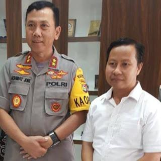Lakpesdam PC NU Lombok Barat Mengapresiasi Kinerja Penyelenggara Pemilu