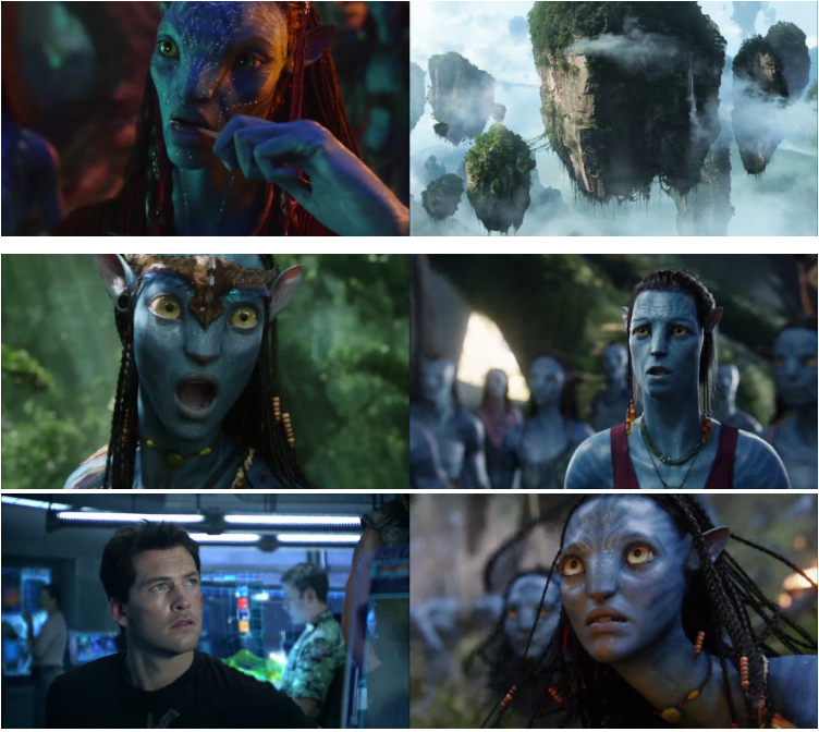 Avatar (2009)[720p