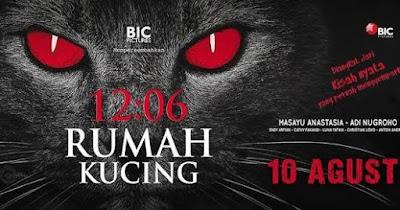 Download Film 12:06 Rumah Kucing (2017) Full Movies