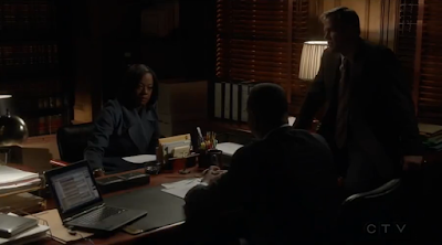 HtGAwM 2x06 Two Birds, One Millstone Annalise
