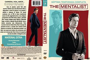 The Mentalist - Septima Temporada