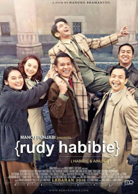 Download Film Indonesia Rudy Habibie (2016) Ganool Movie