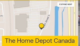 Home Depot Hours & Locations - 2925 Main St SW  Airdrie, 403-945-3865, T4B 3G5