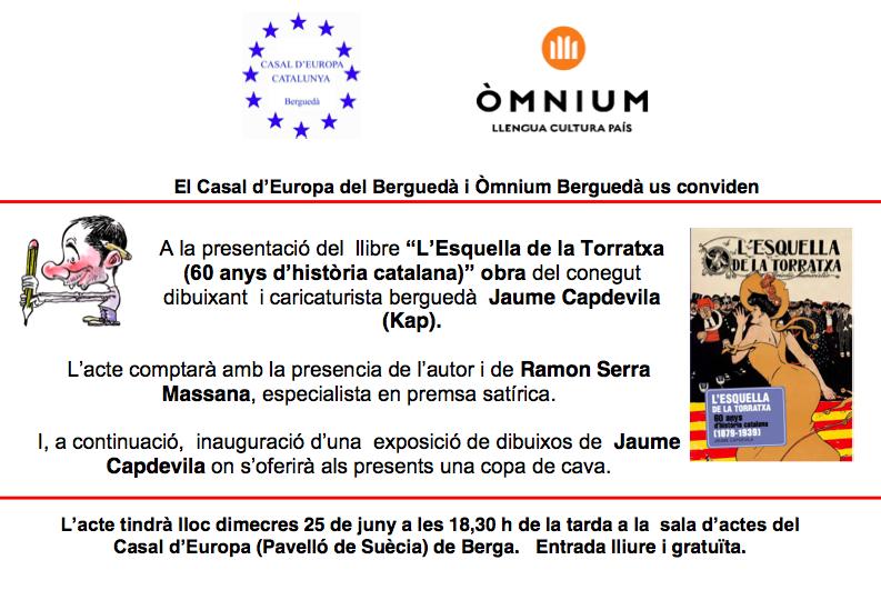exposició el català llengua d'europa