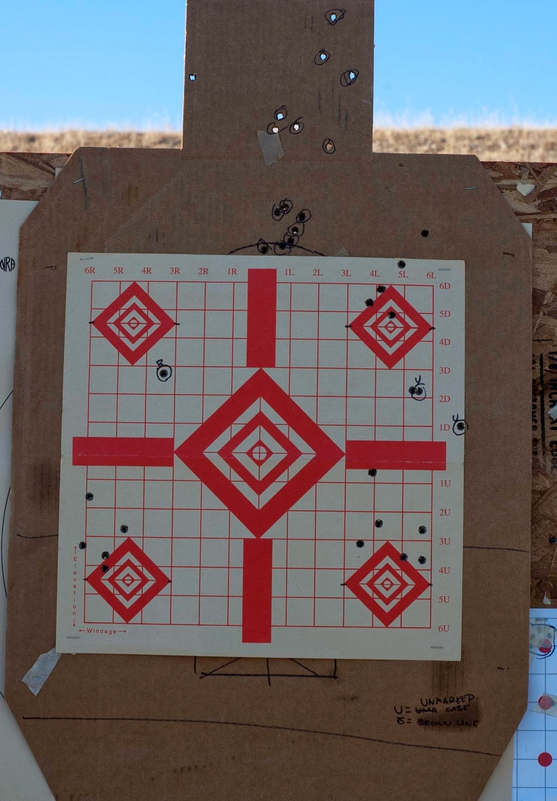 k31 130 and 168 grain projectiles/IMR 4895 | Don't fart on a
