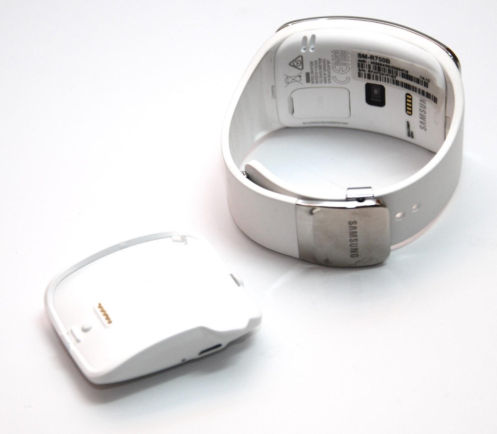 מעולה חפיצים: כזה ניסיתי: Samsung Gear S GS-17