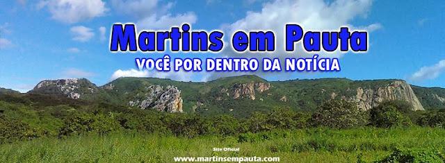 Martins em Pauta