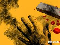 Sembunyi di Bawah Tempat Tidur, Bocah 4 Tahun Selamat dari Pembantaian Satu Keluarga