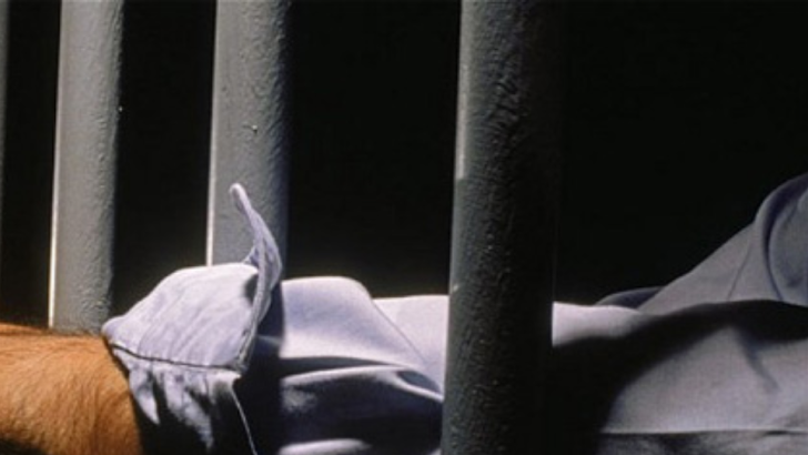 Penjara Untuk Rakyat Jelata