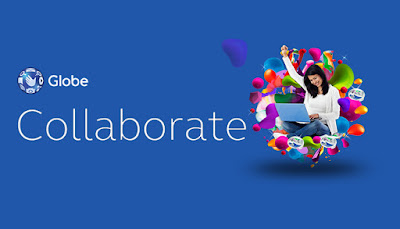Globe Telecom Community and Collaborate for Reward Points