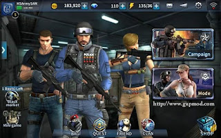 Download Point Blank Mobile Apk Android