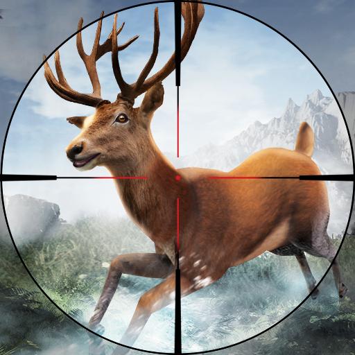 تحميل لعبة Wildland Animal Hunting v1.1.0 مهكرة وكاملة للاندرويد نقود لا تنتهي