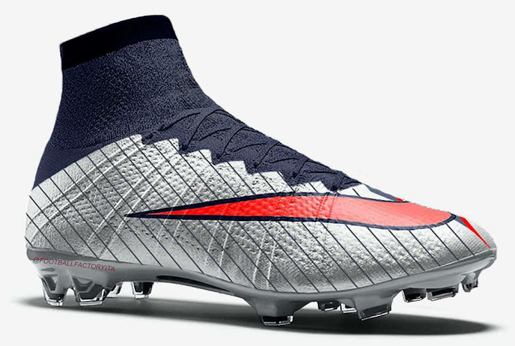 free shipping 92a14 ba50f Nike Mercurial Superfly CR7 III Tribute Boots by Football ...