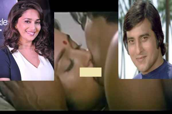 madhuri-dikshit-and-vinod-khanna-hot-scene-in-dayavan-exposed