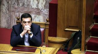 Όλοι αναγνωρίζουν ότι ο Τσίπρας ήταν το «κλειδί» για την κατοχή και την καταστροφή της Ελλάδας
