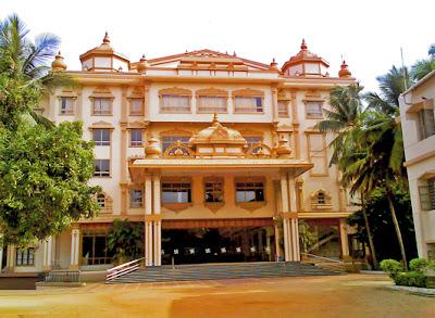 Sanghanikethan Prathapnagar