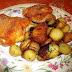 Pollo Sabroso Recipe