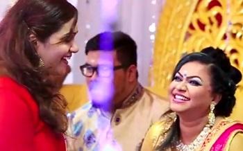 Indian Wedding Filmmaker l Somasegaran Premala