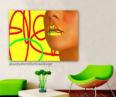 woman-lips-color-circles-art-by-yamy-morrell