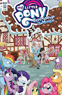 My Little Pony Friendship is Magic #63 Comic Cover A Variant