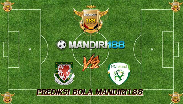 AGEN BOLA - Prediksi Wales vs Republic of Ireland 10 Oktober 2017