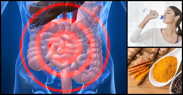 3 Simple Steps to Reduce Gut Inflammation