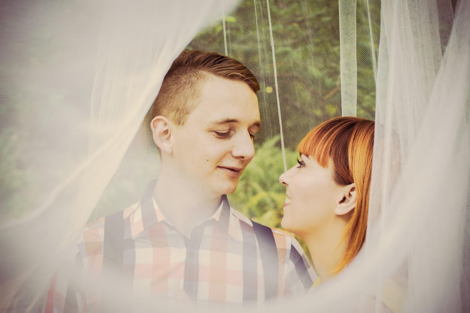 Jaki jest średni czas randki przed zaręczynami