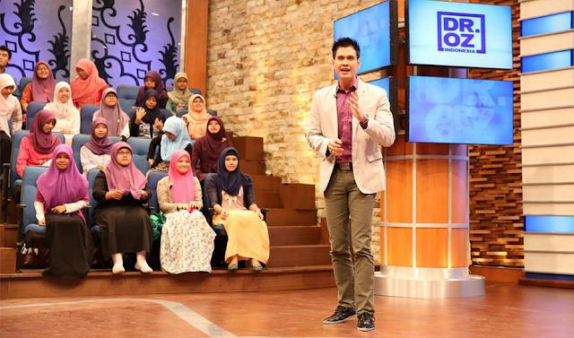 Kabar Duka: Dr Oz Indonesia, Ryan Thamrin Meninggal Dunia, dan akan Dimakamkan di Pekanbaru