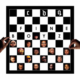 DOWNLOAD MUSIC: CDQ – FINE BOYZ PROD BY JAYPIZZLE