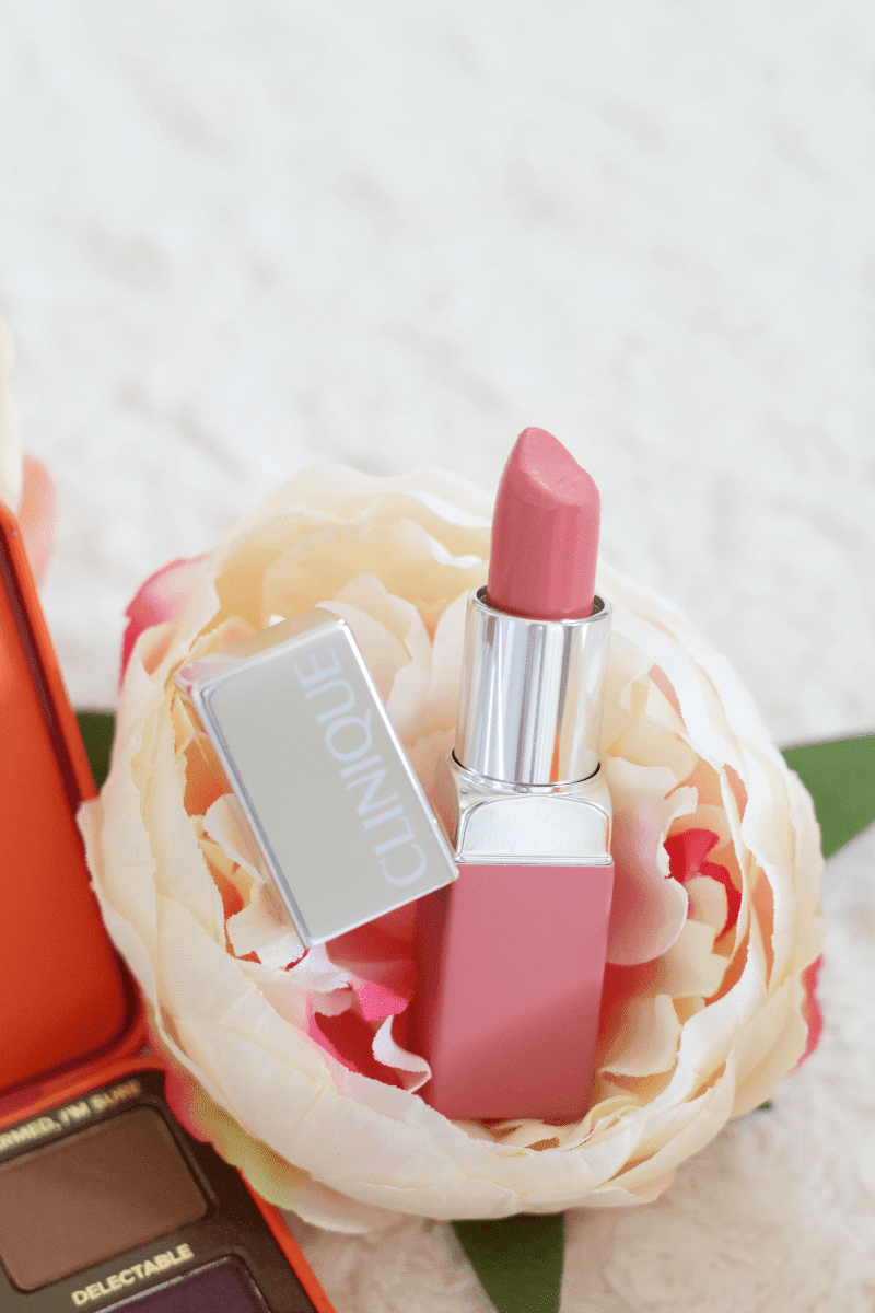 Clinique Peony Pop Lipstick