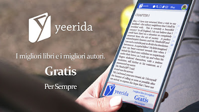 Yeerida: libri gratuiti in streaming