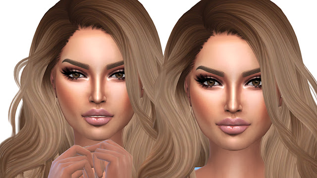 MARGARET | THE SIMS 4 | Create a Sim + CC list and sim download ... | 360x640