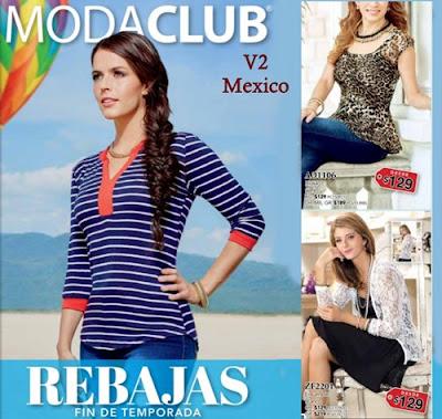 moda club rebajas 2016 v2