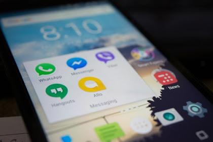Penyebab Dan Cara Mengatasi Hp Android Sering Ngelag