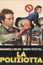 La poliziotta 1974