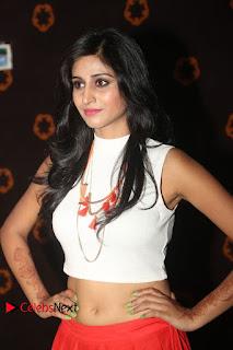 Model Actress Shamili Sounderajan Stills at Saptagiri Express Audio Release  0120
