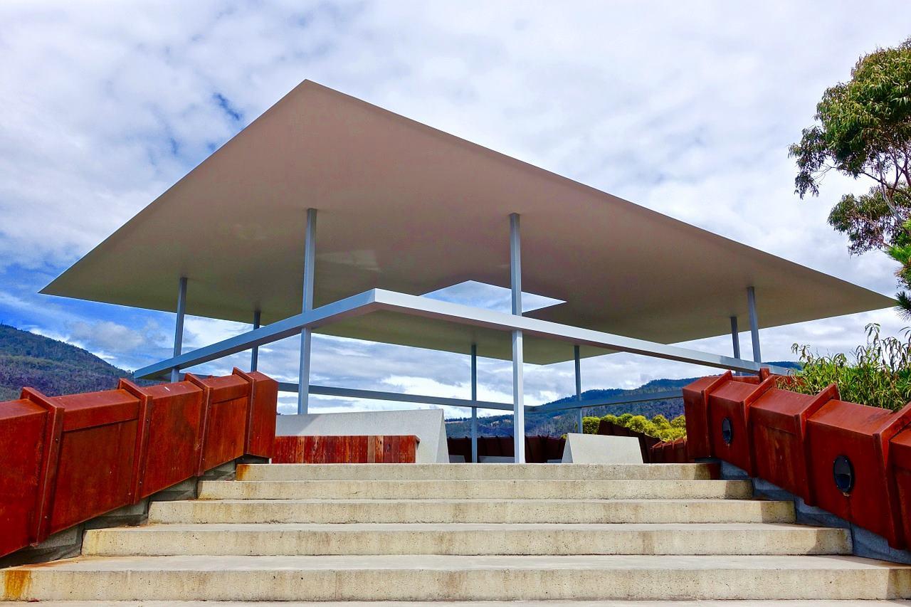 塔斯馬尼亞-景點-推薦-新舊藝術博物館-自由行-旅遊-澳洲-Tasmania-Tourist-Attraction-Museum-of-Old-and-New-Art-MONA