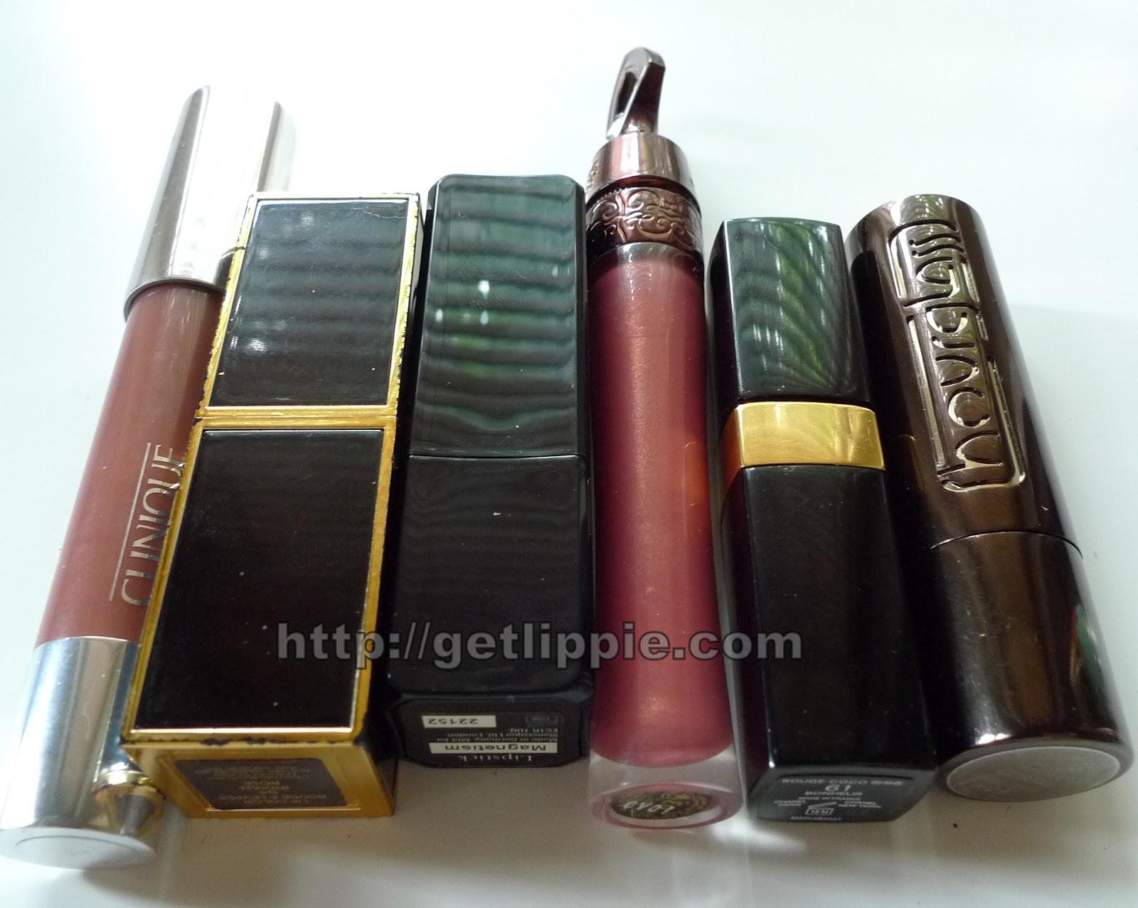 Http Www Clinique Com Product   Makeup Mascara Naturally Glossy Mascara