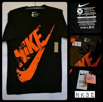 Kaos Distro Surfing Skate NIKE SB Premium Kode NK32