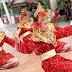Tari Tanggai, Tarian Tradisional Dari Palembang Sumatera Selatan