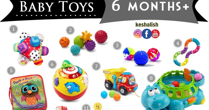 keshalish best baby toys for 6 months and up toys for kids. Black Bedroom Furniture Sets. Home Design Ideas