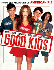 pelicula Good Kids (2016)