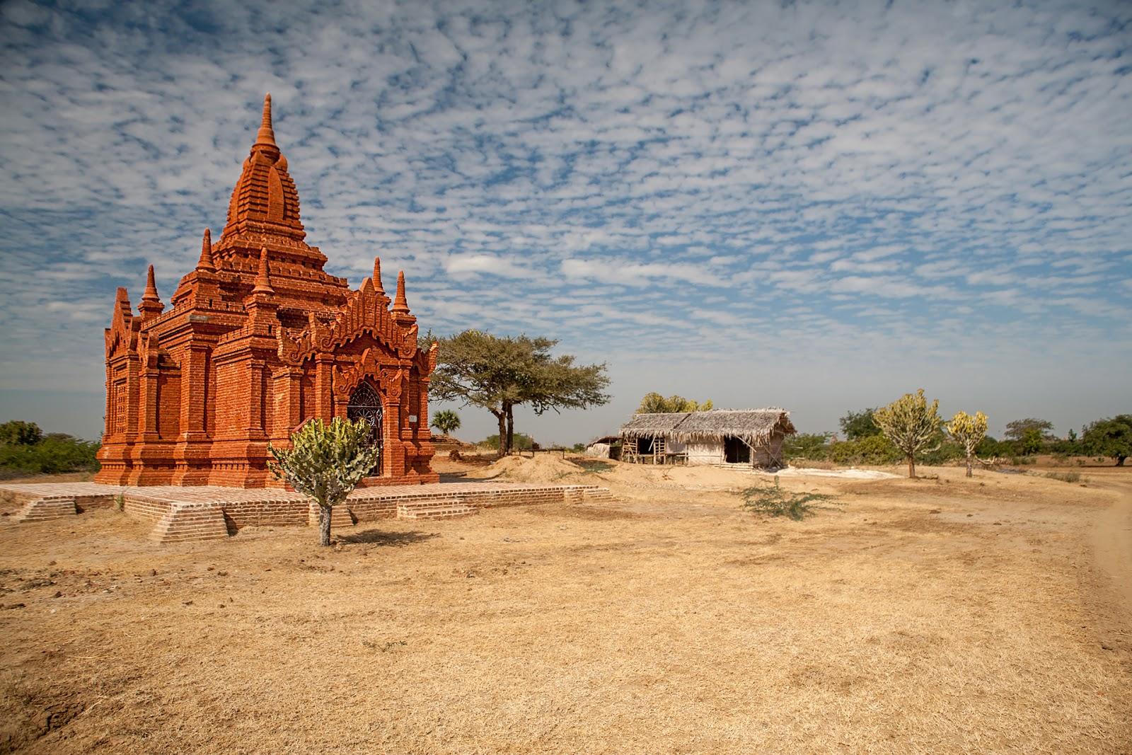 pagoda,birma,temple,bagan