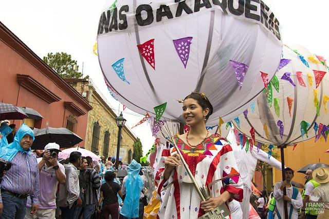 Diosa centeotl guelaguetza