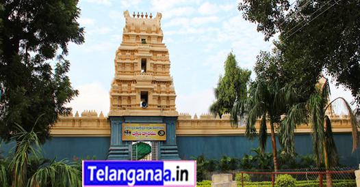 Kaleshwara Mukteswara Swamy Temple in Telangana