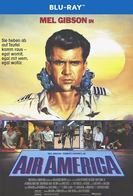 Air America 1990 BD25 Spanish